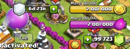 ����� Clash of Clans. ��� �� ���������!
