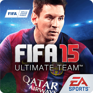 ����� FIFA 15 Ultimate Team. ��� �� ������, FIFA points, ����.