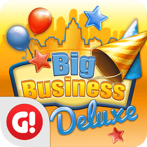 ВЗЛОМ Big Business Deluxe. ЧИТ на монеты и баксы.