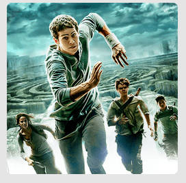 ВЗЛОМ The Maze Runner. ЧИТ на монеты и кристаллы.