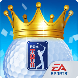 ВЗЛОМ King of the Course Golf. ЧИТ на медали, mps.