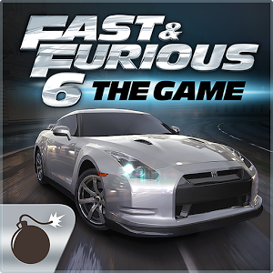 ВЗЛОМ Fast & Furious 6: The Game. ЧИТ на монеты и жетоны.