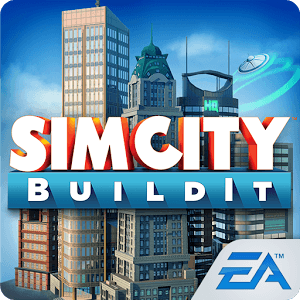ВЗЛОМ SimCity BuildIt. ЧИТ на деньги.