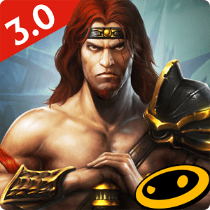 ЧИТ на ETERNITY WARRIORS 3. ВЗЛОМ ресурсов.