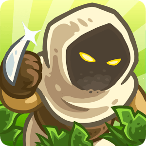 ЧИТ Kingdom Rush Frontiers. ВЗЛОМ на монеты и кристаллы + UNLOCKMOD!