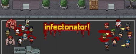 ЧИТ Infectonator. ВЗЛОМ монет.