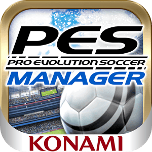 ��� PES MANAGER. ����� �� ������ � ����.