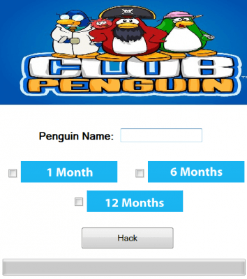 ЧИТ Club Penguin. ВЗЛОМ на монеты.