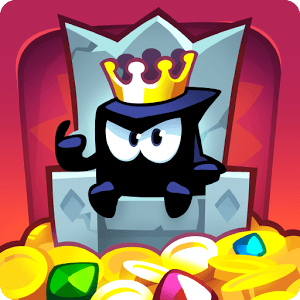 ����� King of Thieves. ��� �� ������ � ���������.
