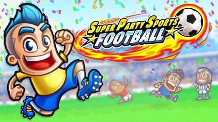 ЧИТ Super Party Sports: Football. ВЗЛОМ на монеты.
