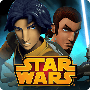 ЧИТ Star Wars Rebels: Missions. ВЗЛОМ на ресурсы.