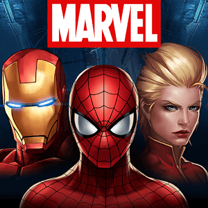 ��� MARVEL Future Fight. ����� �� ���������, ������, �������.