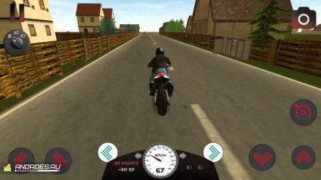 ЧИТ Motorcycle Driving 3D. ВЗЛОМ на ресурсы.