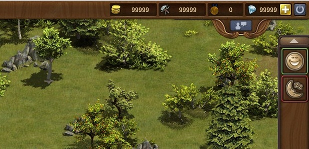 forge of empires взлом
