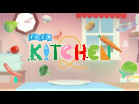 ЧИТ Toca Kitchen 2. ВЗЛОМ на очки.