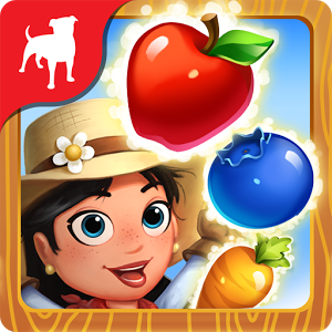 ЧИТ Farmville: Harvest Swap. ВЗЛОМ на монеты, кристаллы.