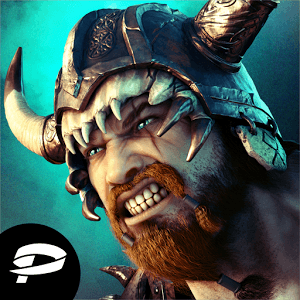 ��� Vikings: War of Clans. ����� �� ������.