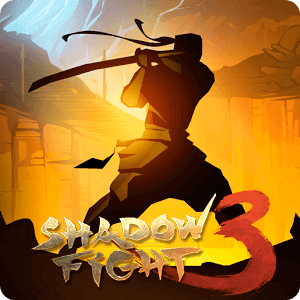 ����� Shadow Fight 3. ��� �� ������ � ���������.